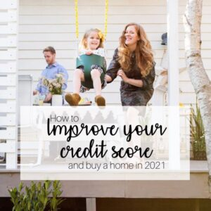 Credit Repair 2021