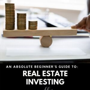 Guide to RE Investing  2021